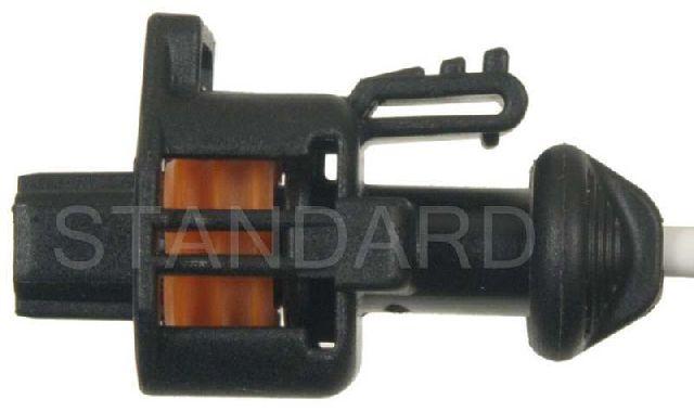 Standard Ignition Fuel Shut-Off Solenoid Connector