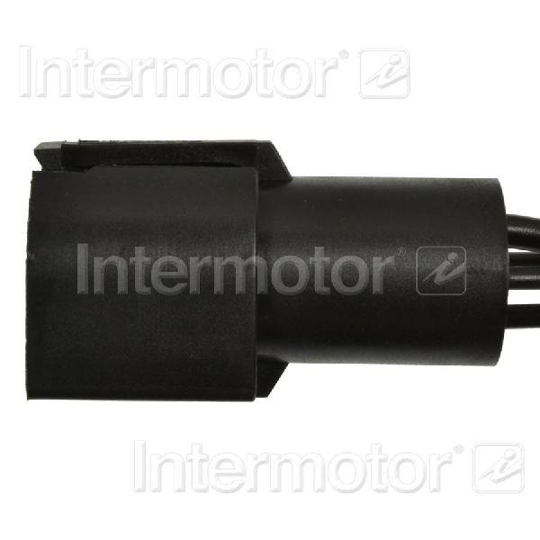 Standard Ignition EGR Valve Position Sensor Connector
