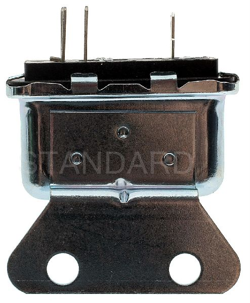 Standard Ignition HVAC Selector Switch Relay