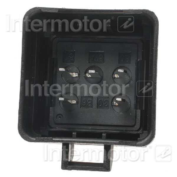 Standard Ignition Accessory Power Relay