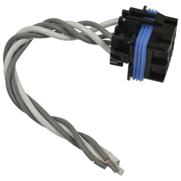 Standard Ignition Starter Motor Relay Connector
