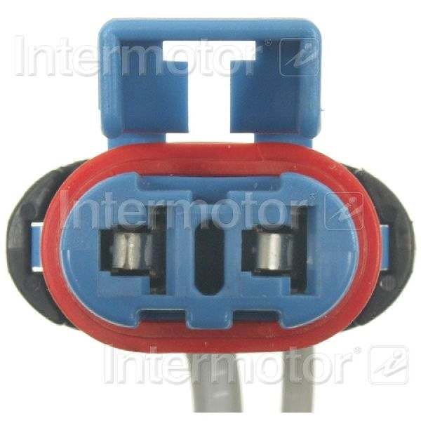 Standard Ignition HVAC Control Module Connector