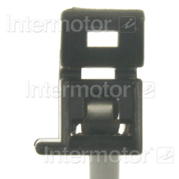 Standard Ignition Trunk Lid Release Solenoid Connector