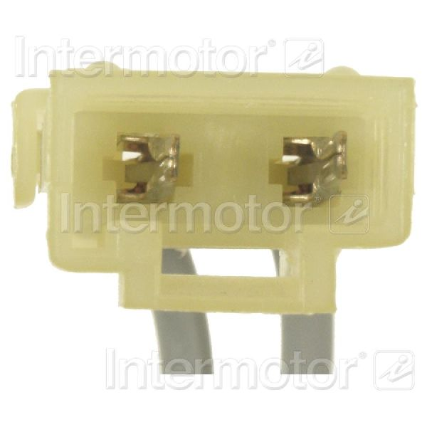 Standard Ignition Suspension Self-Leveling Solenoid Connector