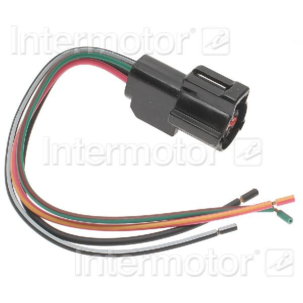 Standard Ignition Engine Control Module Connector