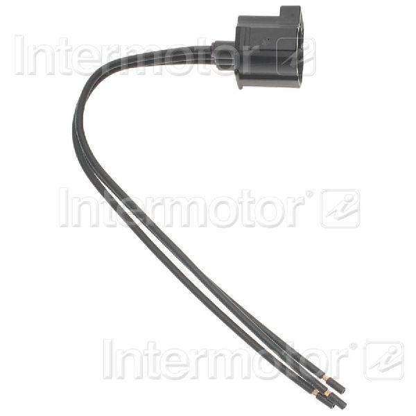 Standard Ignition Fuel Pressure Sensor Connector