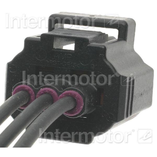 Standard Ignition Fuel Tank Pressure Sensor Connector