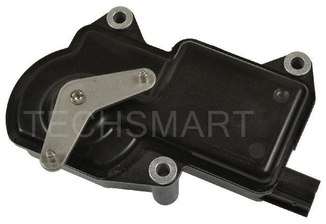 Standard Ignition Engine Intake Manifold Actuator