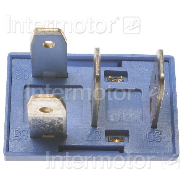 Standard Ignition Throttle Control Relay
