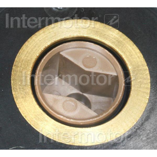 Standard Ignition Engine Intake Manifold Runner Control Valve