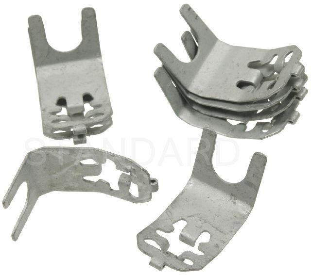 Standard Ignition Fuel Injector Retaining Bracket