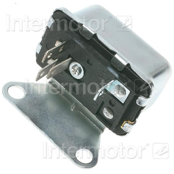 Standard Ignition Fast Idle Valve Solenoid Relay