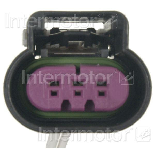 Standard Ignition ABS Modulator Sensor Connector