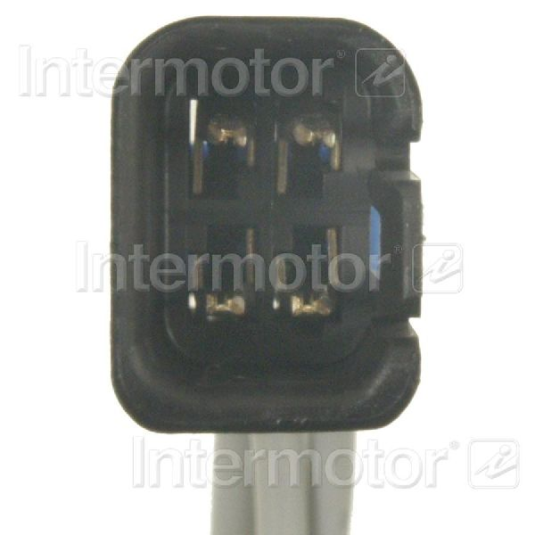 Standard Ignition Steering Column Wiring Harness Connector