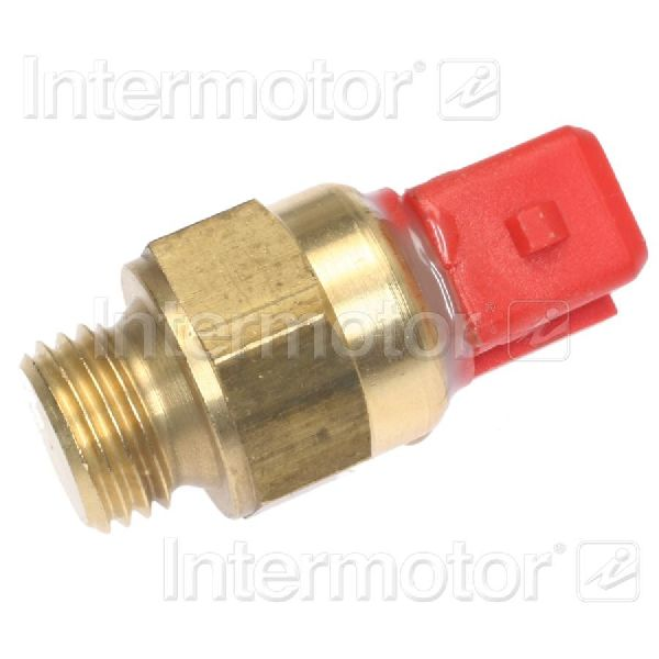 Standard Ignition Relay Box Temperature Switch
