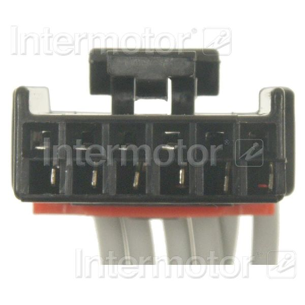Standard Ignition Radio Amplifier Connector