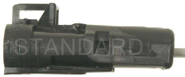 Standard Ignition Fuel Pump / Sending Unit Connector