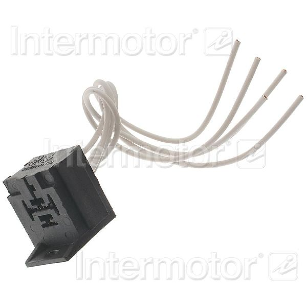 Standard Ignition ABS Control Module Relay Connector