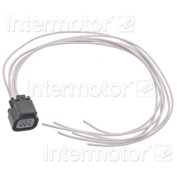 Standard Ignition Throttle Position Sensor Connector