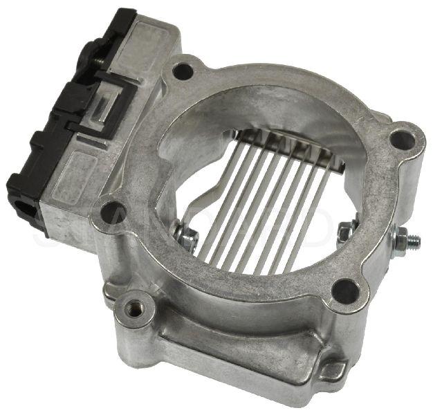 Standard Ignition Engine Air Intake Heater