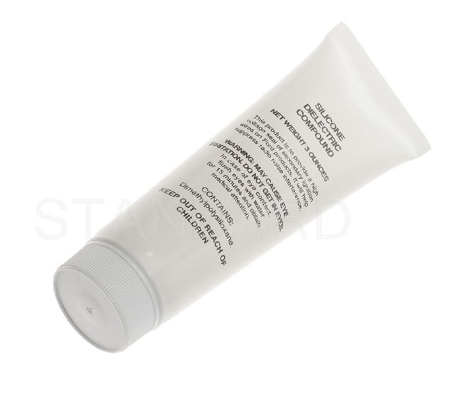 Standard Ignition Silicone Grease