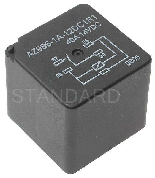 Standard Ignition Engine Control Module Relay