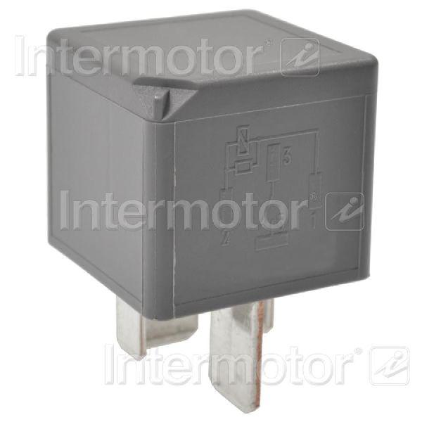 Standard Ignition Air Suspension Compressor Relay