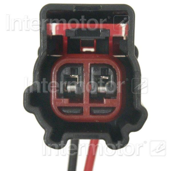 Standard Ignition Brake Fluid Level Sensor Connector