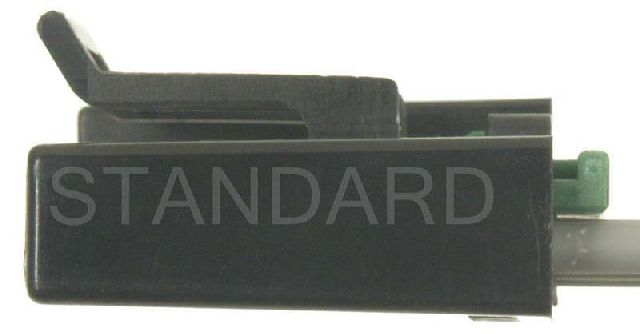 Standard Ignition Power Steering Control Module Connector