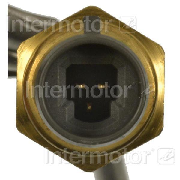 Standard Ignition Exhaust Backpressure Sensor