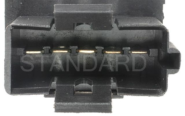 Standard Ignition Mass Air Flow Sensor Relay