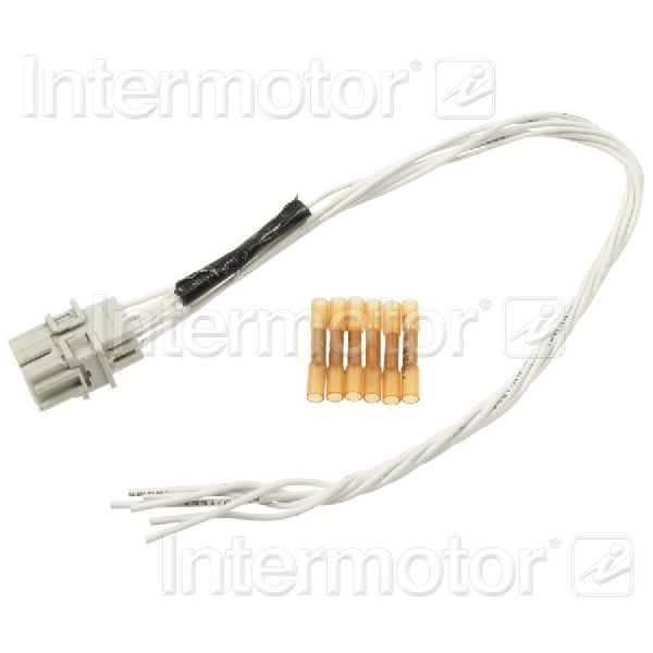 Standard Ignition HVAC Electrical Connector