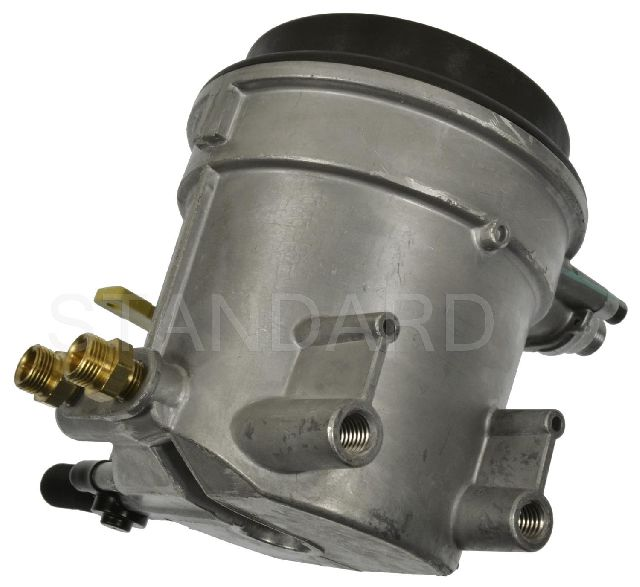 Standard Ignition Fuel Filter Housing