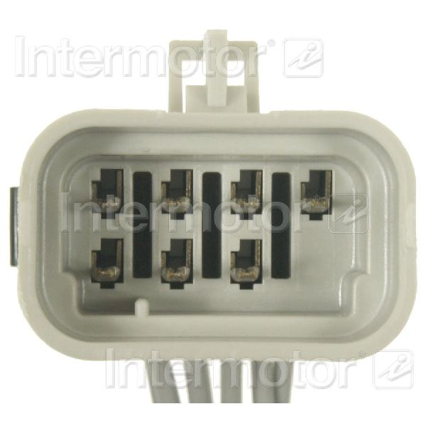 Standard Ignition Parking Light Connector