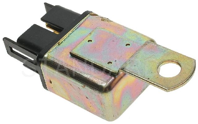 Standard Ignition Ignition Warning Relay