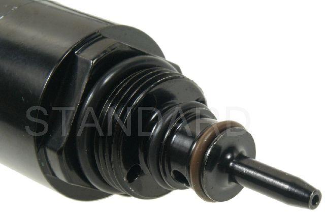 Standard Ignition Turbocharger Wastegate Solenoid
