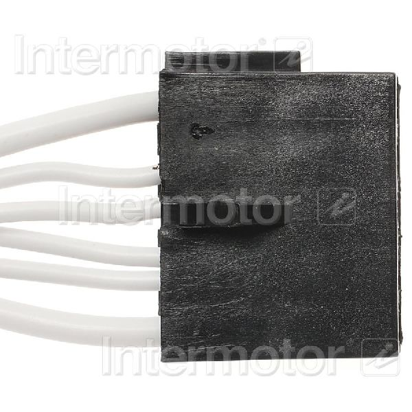 Standard Ignition HVAC Blower Motor High Speed Relay Connector