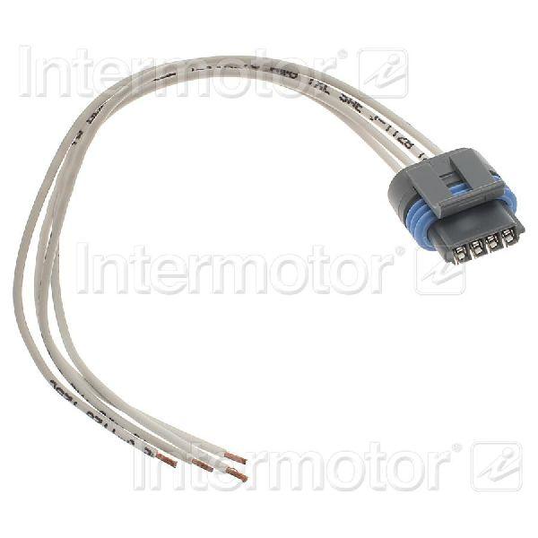 Standard Ignition Engine Speed Sensor Connector