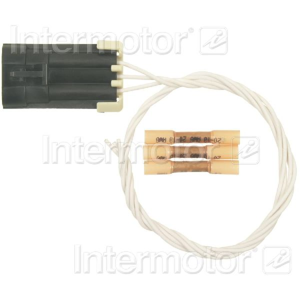 Standard Ignition ABS Modulator Sensor Connector
