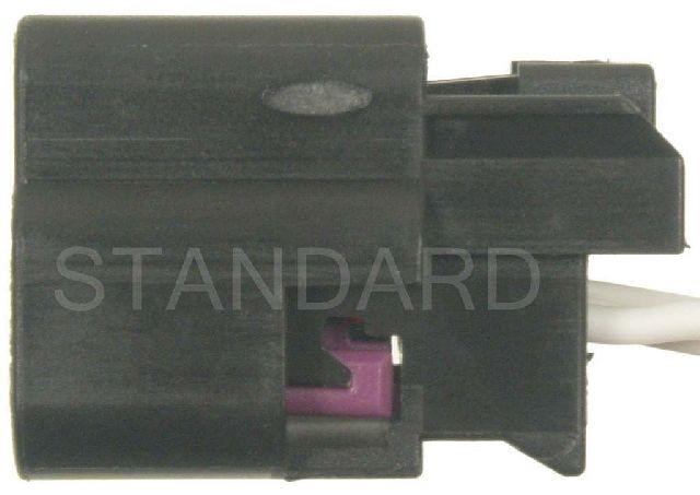 Standard Ignition Auxiliary HVAC Connector