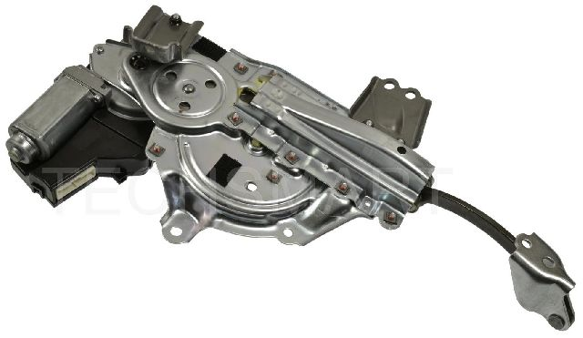 Standard Ignition Power Liftgate Actuator