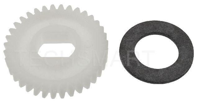 Standard Ignition Steering Column Adjustment Gear
