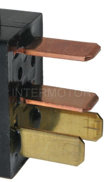 Standard Ignition A/C Clutch Relay