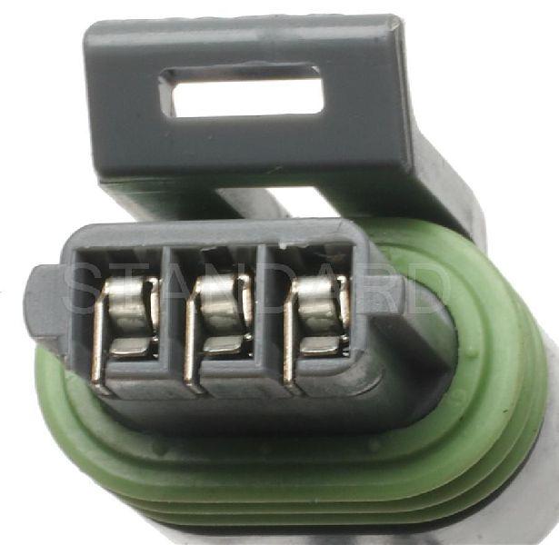 Standard Ignition Suspension Self-Leveling Sensor Connector