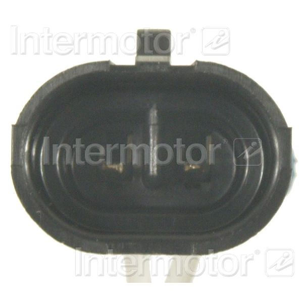 Standard Ignition Power Steering Pressure Control Solenoid Connector