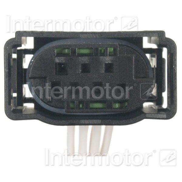 Standard Ignition Suspension Ride Height Sensor Connector