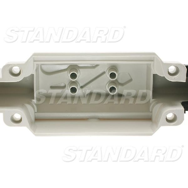 Standard Ignition Ignition Coil Housing