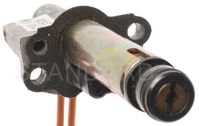 Standard Ignition Mixture Control Solenoid