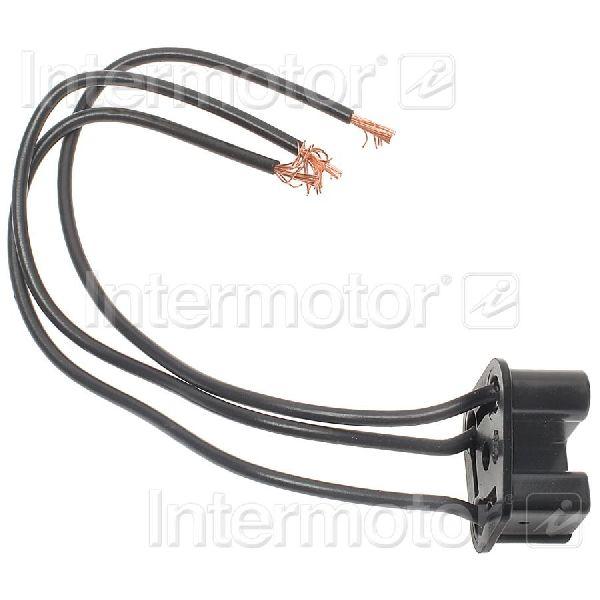 Standard Ignition Headlight Connector