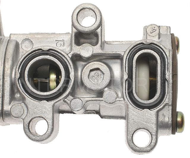 Standard Ignition Fast Idle Valve Solenoid